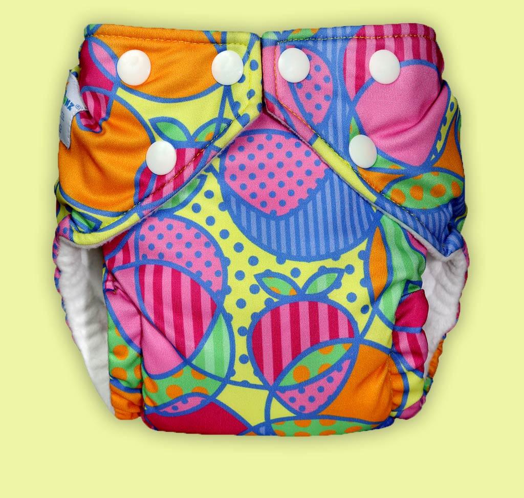 cloth diaper print design fuzzibunz cloth diapers